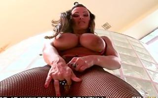 large tit d like to fuck pornstar lisa ann anal