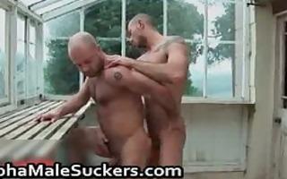 hot alpha dudes in homo fucking part9