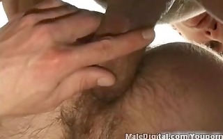 male digital - engulf me dry and fuck me hard