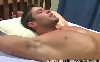 cody cummings - ideal bj to ejaculation