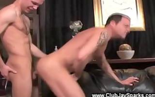 hunks have a fun a hardcore arse fuck
