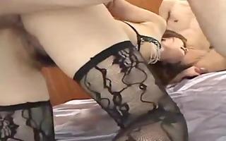 japanese anal creampie