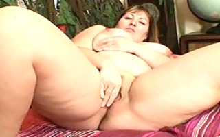 chunky blond mother i wanda got massive tits