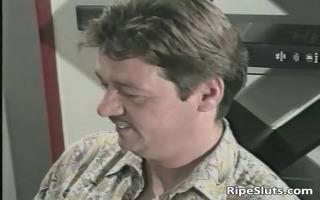 perverted secretary pisses on boss face part4