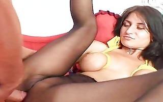 wellendowed roxy taggart nylon fetish sex