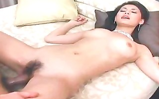 oriental mistress maria ozawa sucks jock and