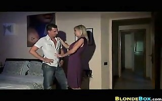 breasty blond d like to fuck t live without to