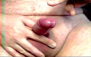 non-professional masturbation