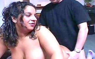 fat and breasty dilettante mother i act with
