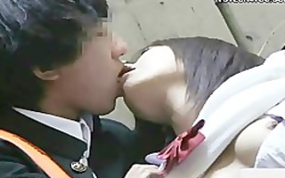 oral pleasure sex schoolgirl fingering