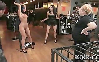 hawt charming cutie dominated and screwed