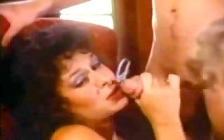sheri st. clair vintage double penetration