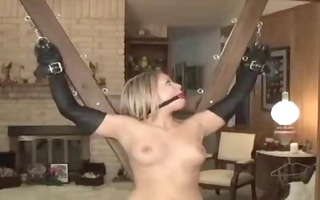 mama and not her daughter like bondage