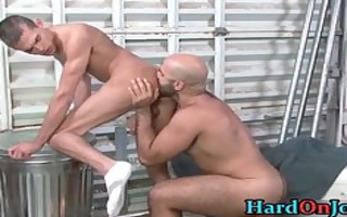 stud acquires his good unshaved arse drilled part8