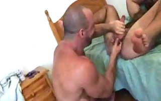 boyfrends at work (carlo cox & butch grand)