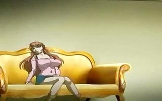 anime large tits thraldom