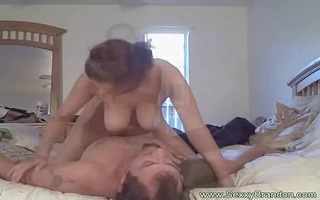 non-professional sex on a rainy day