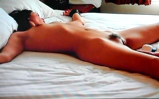 lesbo playgirl getting bawdy cleft licked