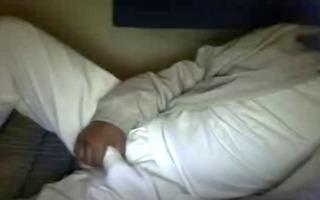 slutty arab fellow stroke in livecam