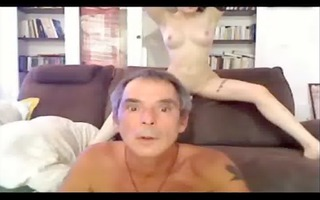 father fucking his daughter