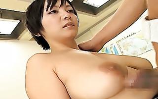 oriental hard banging