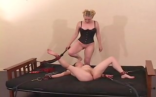 raven acquires dominated and eats girlfriends