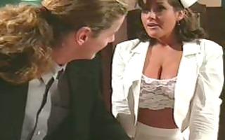 jr carrington anal nurse