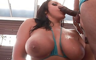 big breasted mother i hoe nailed by hard violent