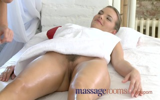 massage rooms mature lesbo has a immodest