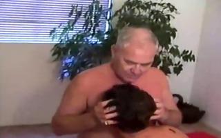 grandpa herman - scene 10