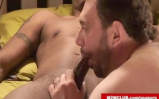 cuban stud fucking a withe chap
