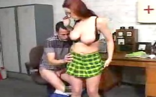 breasty german cock-lovin mother i
