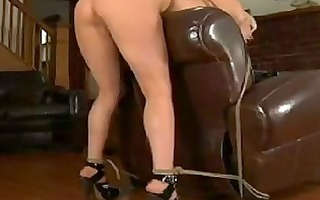 servitude wench humiliated by her owner