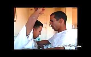 yussef and fahrid arab homosexual fuck