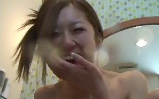 japanese fur pie play squirting-42