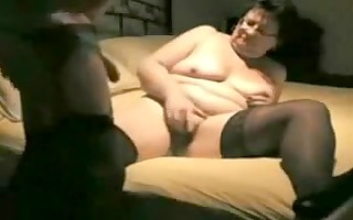making my cum-hole soaked for a fuck