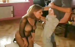 playful wifes unfathomable face hole