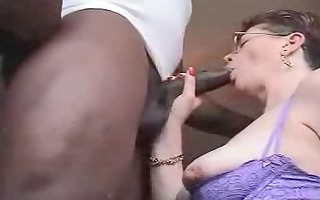cuckold. wife and darksome bull