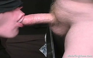 naughty undressed queer is half naked when part9