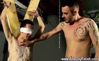 hot homosexual scene ultra sensitive cut schlong