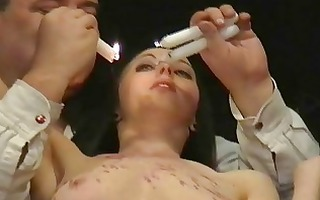 breasty slavegirl emilys extraordinary