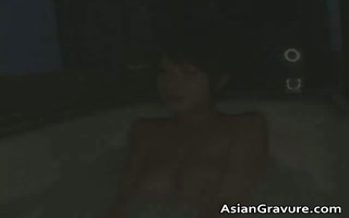 concupiscent oriental doxy rub her bawdy cleft