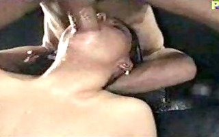 wonderful retro anal fucking