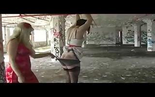 dominate and spank the wimpy snatch boyfrend