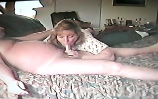 wife sucking yonger not her brother