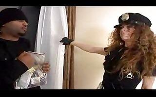 aged police officer mother i bangs dark criminal