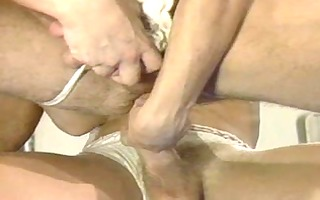 underneath the thong - vintage bb