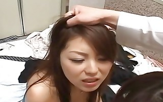 sex with sexually excited oriental angel