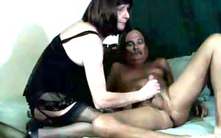 granny tgirl t live without to suck fuck 11