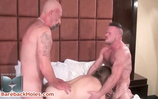 jack holden peter axel and greg york part1